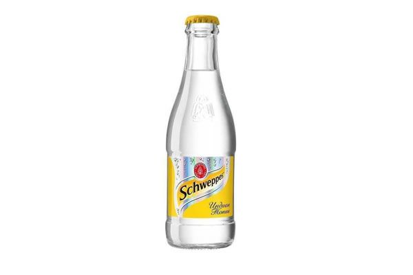 Schweppes Indian Tonic 0,25 л